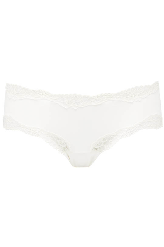 Classic Lace French Hipster