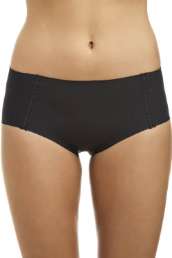 Flats High Waisted Brief