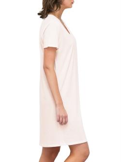 Stripe T-Shirt Nightdress