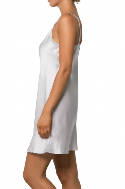 Beautiful Silk Chemise