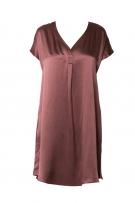 Beautiful Silk Sleepshirt