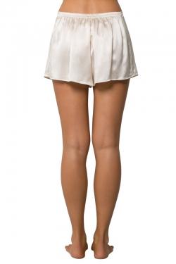 Beautiful Silk Woven Short