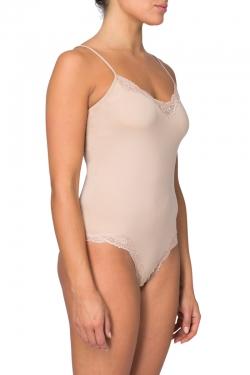 Classic Lace Bodysuit