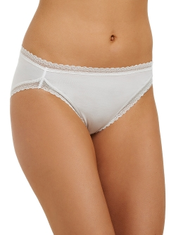 Cotton Softies Hi-Leg