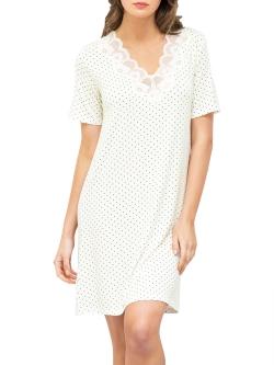 Premium Modal Sleep T-Shirt