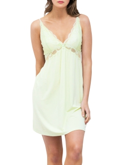 Butterfly Short Nightdress
