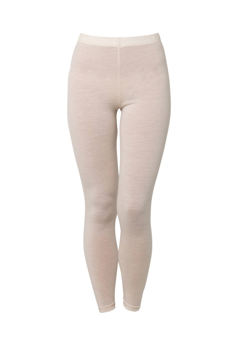 Wool Cashmere Legging