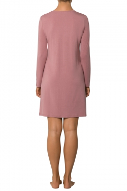 Premium Modal Long Sleeve Nightdress