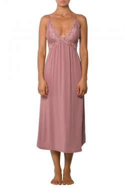 Butterfly Long Nightdress