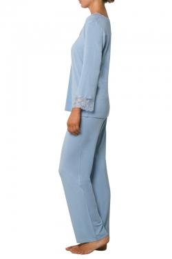 Premium Modal La Femme PJ Set