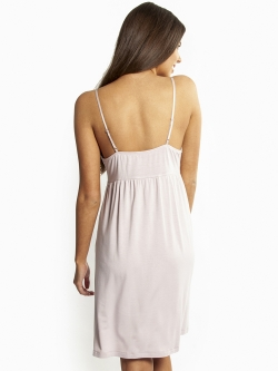 Eco Bamboo Summer Nightdress