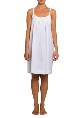 Pure Cotton Voile Nightdress