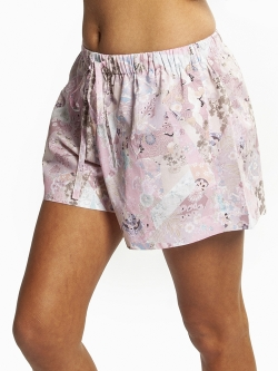 Pure Cotton Voile Boxer