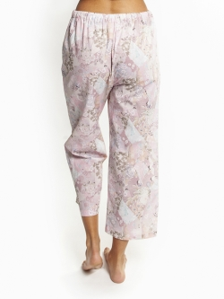 Pure Cotton Voile Pant