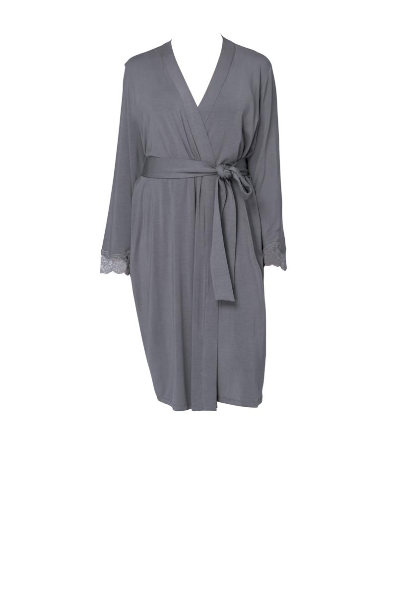 Premium Modal Opulence Robe