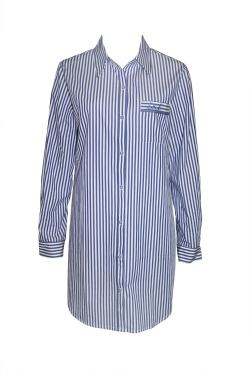 London Long Sleeve Sleepshirt