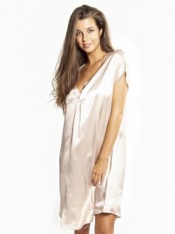 Silk Sleepshirt