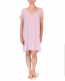 Premium Modal T-Shirt Nightdress