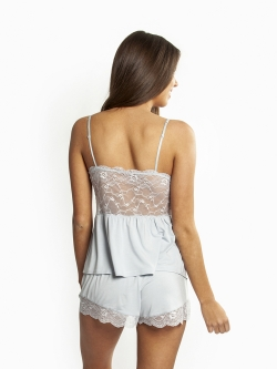 Butterfly Modal Cami