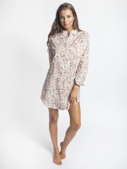 Liberty Brushed Cotton Nightdress