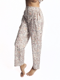 Liberty Brushed Cotton Pant