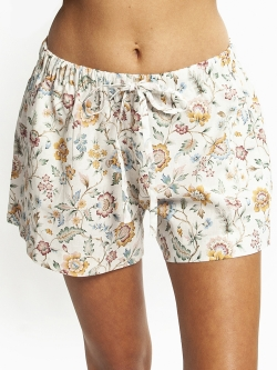 Liberty Linen Cotton Boxer
