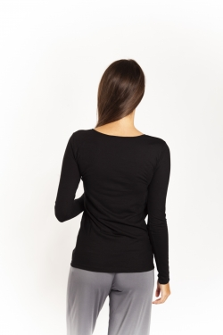Fine Merino Long Sleeve Thermal LL352