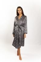 Liberty Silk Robe