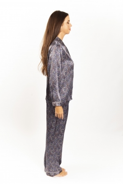 Liberty Silk PJ Set