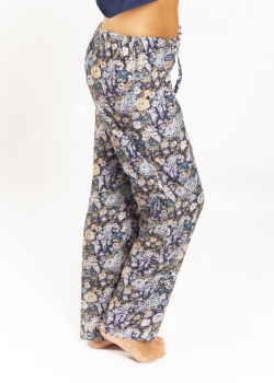 Liberty Cord Sleep Pant
