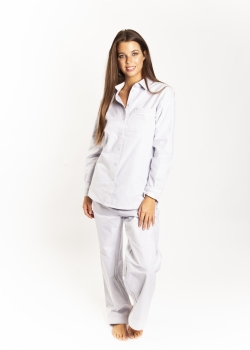 Cosy Cotton PJ Set