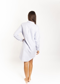 Cosy Cotton Nightshirt