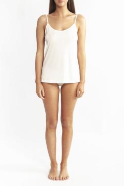 Silk Jersey Camisole