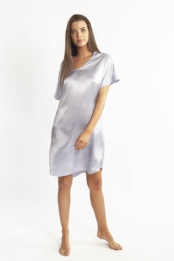 Silk Sleepshirt LL550
